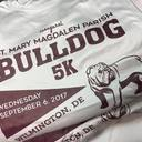 Bulldog 5K photo album thumbnail 1