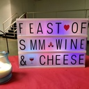 Wine & Cheese Event photo album thumbnail 1